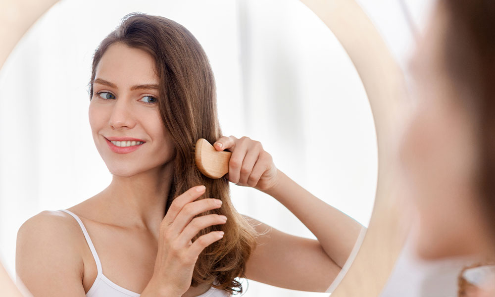 Hair loss, all the questions and answers